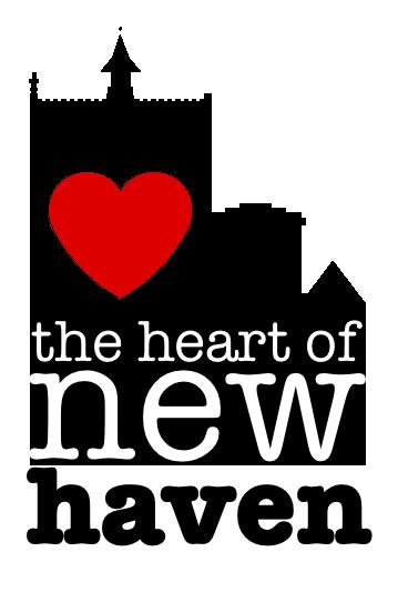 Heart of Newhaven logo