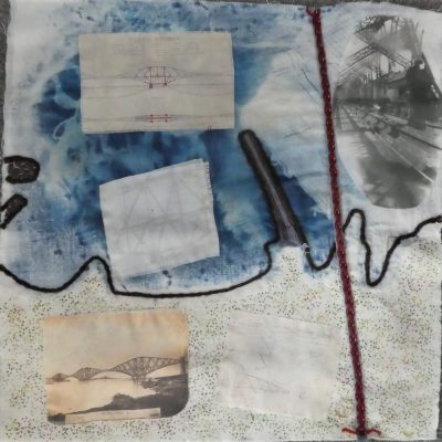 Square 10 - Madeleine Shepherd