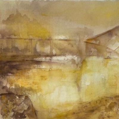 Square 12 - Sarah Knox