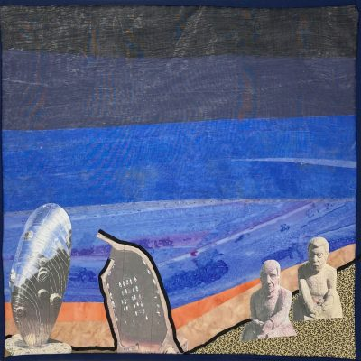 Square 40 - Ursula Wright