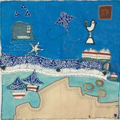 Square 66 - Annie Milazzo
