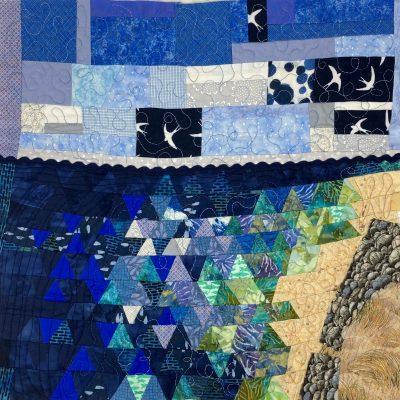 Square 70 - Juliet Flockhart