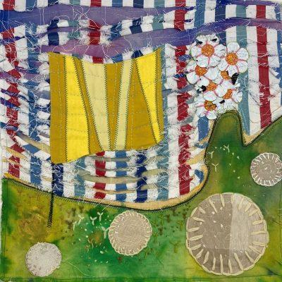 Square 83 - Pamela Veale