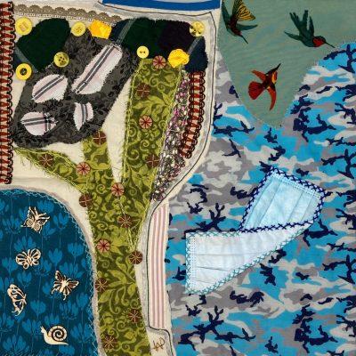 Square F10 - Anna V Phillips