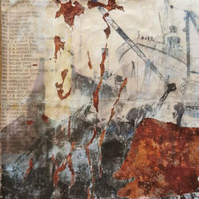Square F11 - Ana McCormick
