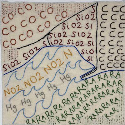 Square F13 - Alison Mayne