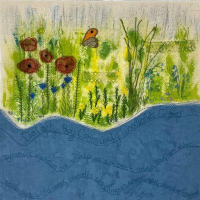 Square F14 - Susan Masson