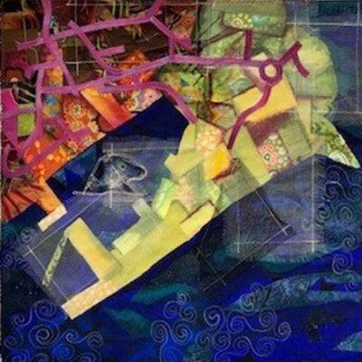 Square F26 - Laura Graham