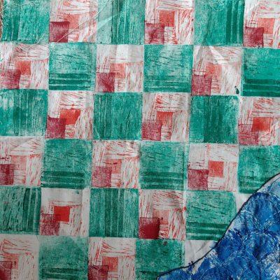 Square F38 - Deryn Eland-Forth