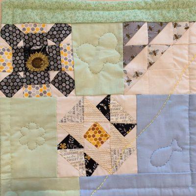 Square F49 - Lorna Bocquet
