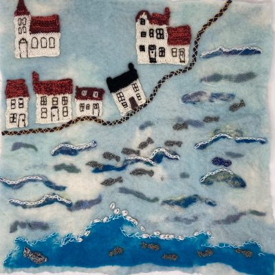 Square F83 - Angela Mehlert